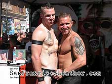 Young Porn Stars at Folsom Street Fair 2007 - Click for larger image